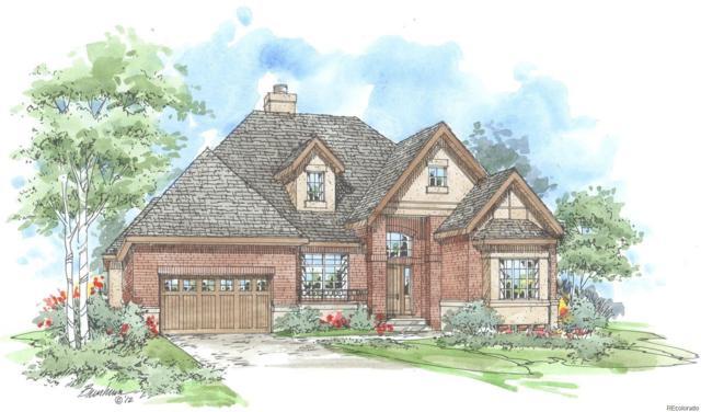 25 Royal Ann Drive, Greenwood Village, CO 80111 (MLS #2272556) :: 8z Real Estate