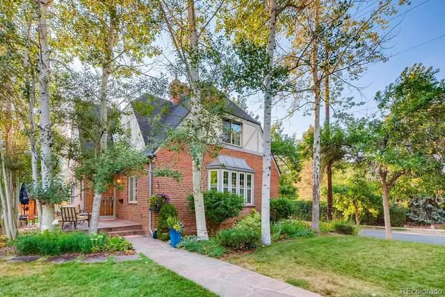 1795 Kearney Street, Denver, CO 80220 (#2272569) :: Wisdom Real Estate