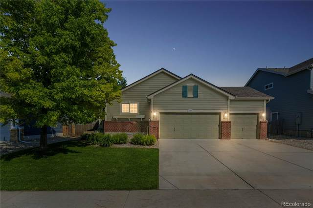 1907 Green Wing Drive, Johnstown, CO 80534 (#2272621) :: The DeGrood Team