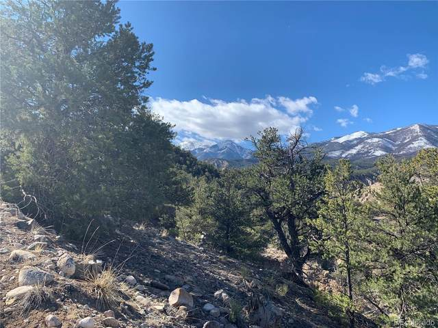 5300 E Us Highway 50, Salida, CO 81201 (MLS #2272654) :: Bliss Realty Group