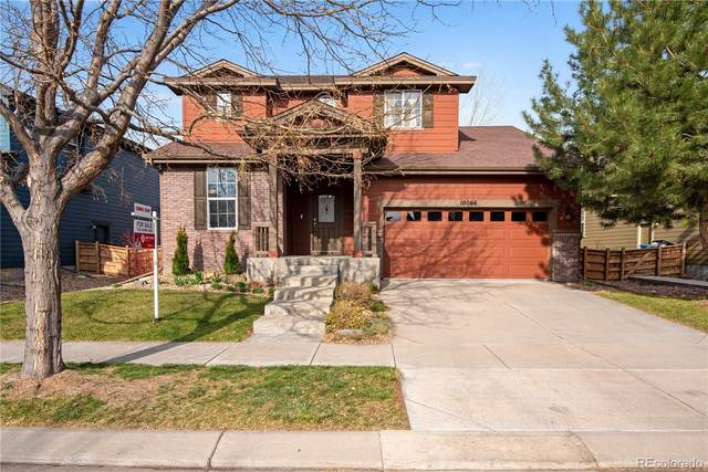 10066 Sedalia Street, Commerce City, CO 80022 (#2272686) :: Finch & Gable Real Estate Co.