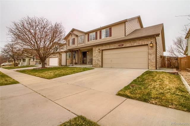 11261 E 114th Avenue, Henderson, CO 80640 (MLS #2273083) :: 8z Real Estate