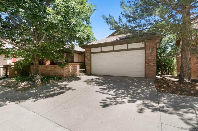 7210 S Sundown Circle, Littleton, CO 80120 (#2273504) :: The Gilbert Group