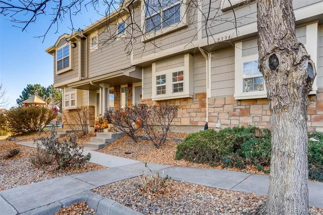 9134 Gale Boulevard #1, Thornton, CO 80260 (#2273519) :: The Gilbert Group