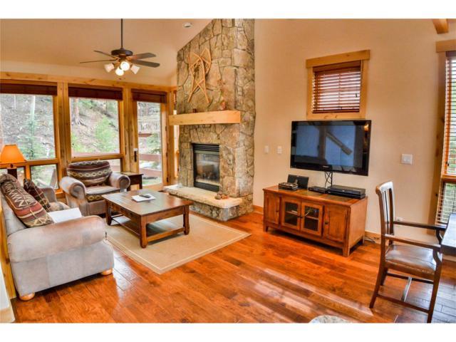 45 Tip Top Trail #6511, Keystone, CO 80435 (MLS #2273989) :: 8z Real Estate
