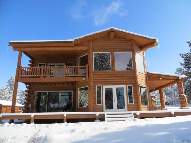 70360 Hwy 69, Westcliffe, CO 81252 (#2273991) :: The DeGrood Team