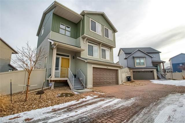 20026 Elgin Drive, Denver, CO 80249 (MLS #2274034) :: 8z Real Estate