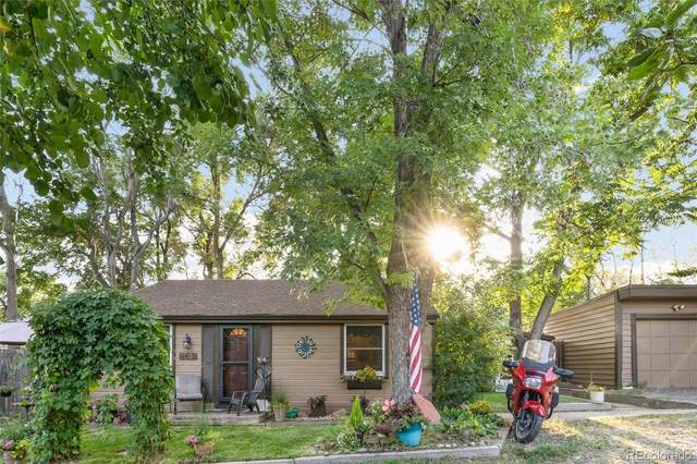 6415 W 29th Avenue, Wheat Ridge, CO 80214 (MLS #2274170) :: Clare Day with Keller Williams Advantage Realty LLC