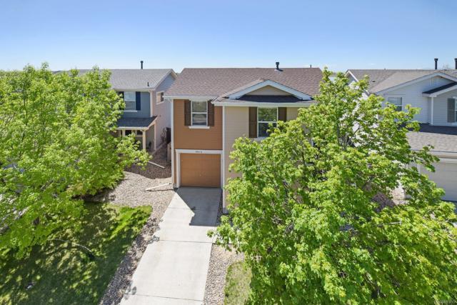 10412 Butte Drive, Longmont, CO 80504 (#2274357) :: The Galo Garrido Group
