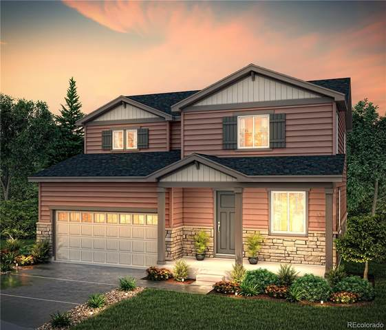 26829 E 1st Place, Aurora, CO 80018 (#2274414) :: Chateaux Realty Group