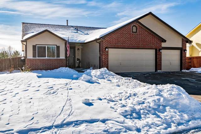 146 Autumn Court, Erie, CO 80516 (#2274650) :: The DeGrood Team