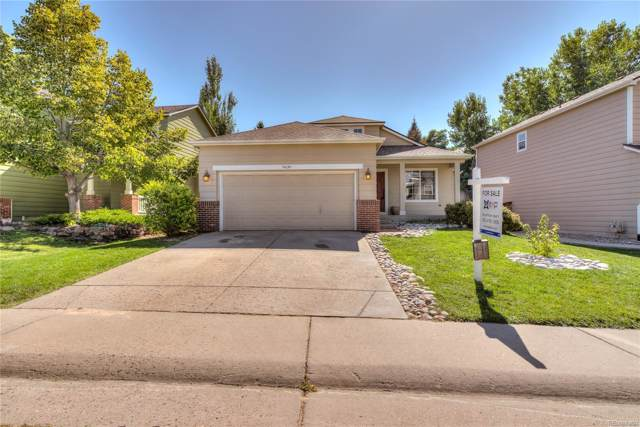 9639 Queenscliffe Drive, Highlands Ranch, CO 80130 (#2274666) :: Colorado Team Real Estate