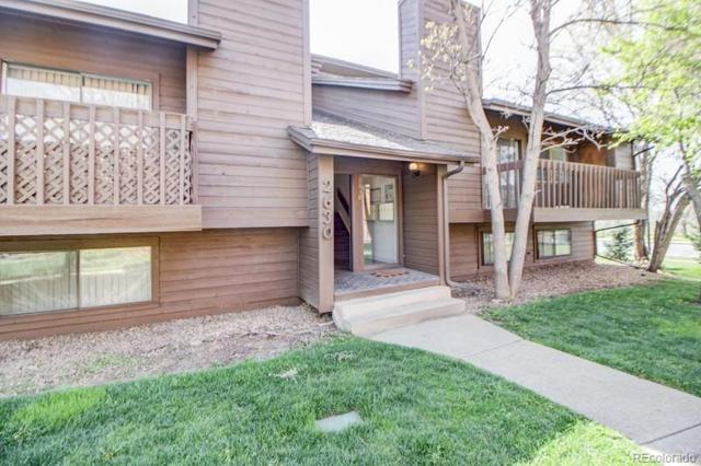 2630 Juniper Avenue 37-7, Boulder, CO 80304 (#2274732) :: The Heyl Group at Keller Williams