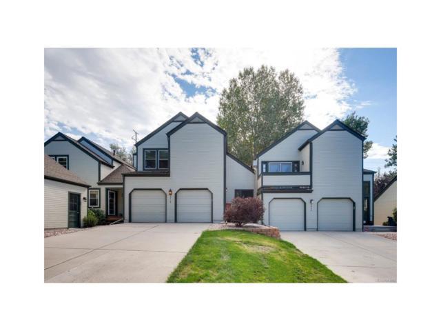 6418 S Hudson Street, Centennial, CO 80121 (MLS #2274968) :: 8z Real Estate