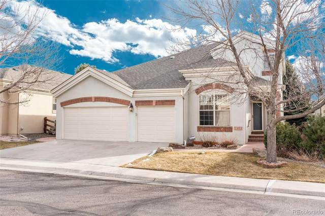 6700 W Dorado Drive, Denver, CO 80123 (#2275046) :: The Gilbert Group