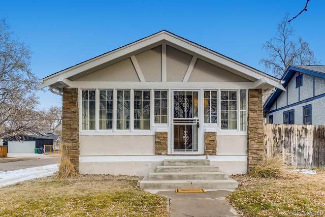 4192 Wolff Street, Denver, CO 80212 (MLS #2275218) :: 8z Real Estate