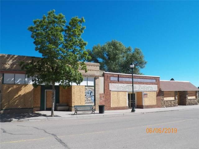 153 E Main Street, Aguilar, CO 81020 (MLS #2275392) :: 8z Real Estate