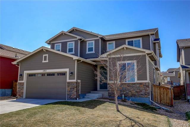 11611 W Quarles Avenue, Littleton, CO 80127 (#2275436) :: HomeSmart