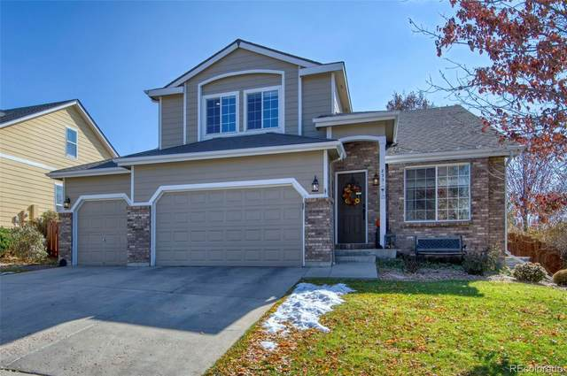 833 Sugar Mill Avenue, Longmont, CO 80504 (#2275626) :: The DeGrood Team