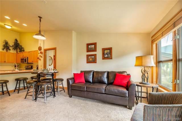 22714 Us Highway 6 #5999, Dillon, CO 80435 (MLS #2275751) :: Kittle Real Estate