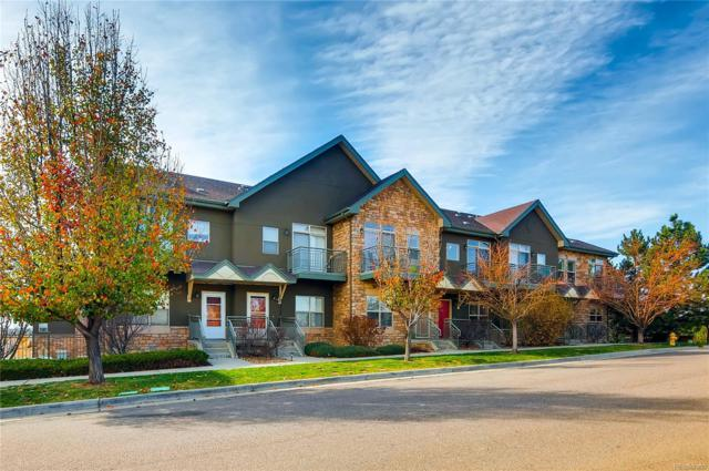 18807 E Yale Circle D, Aurora, CO 80013 (#2275848) :: The Heyl Group at Keller Williams