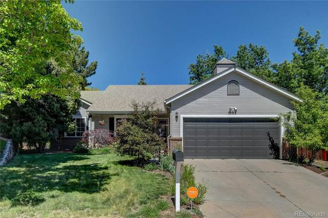 3745 W Union Avenue, Denver, CO 80236 (MLS #2275931) :: Bliss Realty Group