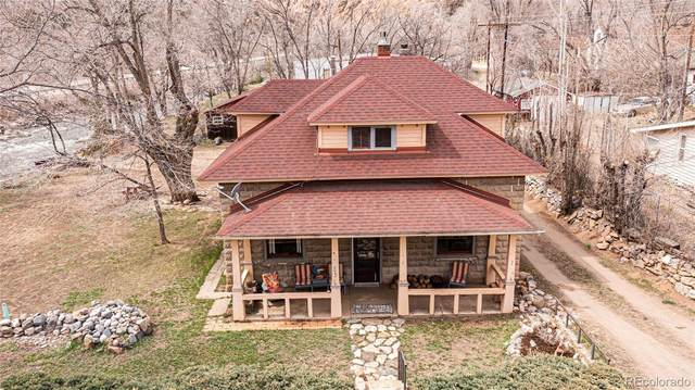37 County Road 12, Cotopaxi, CO 81226 (#2276254) :: Berkshire Hathaway HomeServices Innovative Real Estate