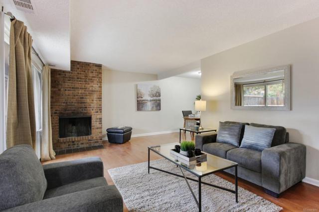 7995 E Mississippi Avenue #12, Denver, CO 80247 (MLS #2276412) :: 8z Real Estate