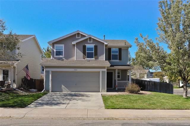 10661 Upper Highland Drive, Longmont, CO 80504 (MLS #2276489) :: 8z Real Estate