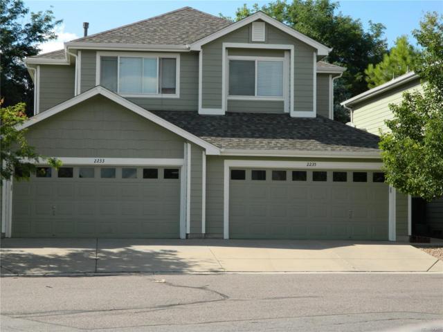 2235 E 128th Avenue, Thornton, CO 80241 (MLS #2276859) :: 8z Real Estate