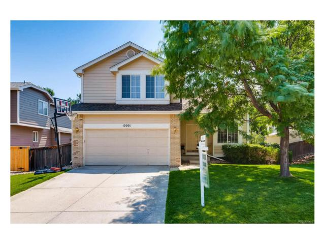 10001 Deer Creek Street, Highlands Ranch, CO 80129 (MLS #2276921) :: 8z Real Estate