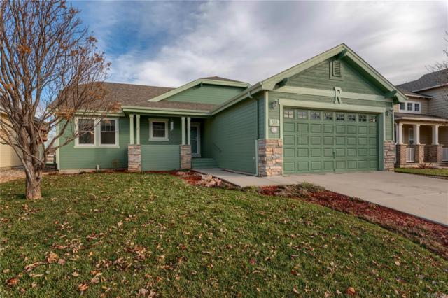 558 Magpie Drive, Loveland, CO 80537 (#2276960) :: House Hunters Colorado