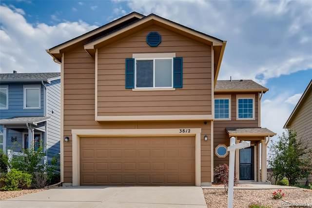 3812 Swainson Drive, Colorado Springs, CO 80922 (#2277134) :: Stephanie Fryncko | Keller Williams Integrity