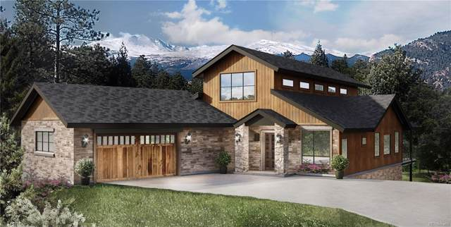 0 Columbine Circle, Evergreen, CO 80439 (#2277196) :: Berkshire Hathaway Elevated Living Real Estate