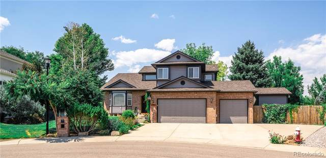 1826 Little Bear Court, Longmont, CO 80504 (MLS #2277339) :: 8z Real Estate