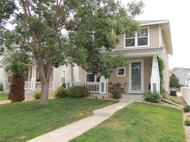 7392 Russell Circle, Frederick, CO 80504 (#2277557) :: The DeGrood Team