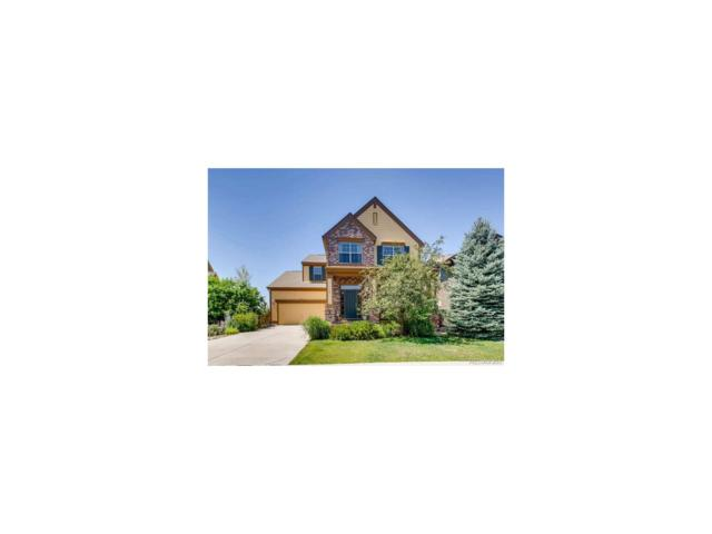 12149 S Tallkid Court, Parker, CO 80138 (MLS #2277866) :: 8z Real Estate