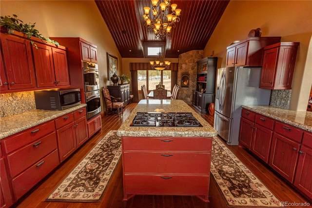 20 Beaver Creek Road, Tie Siding, WY 82084 (#2277941) :: Wisdom Real Estate