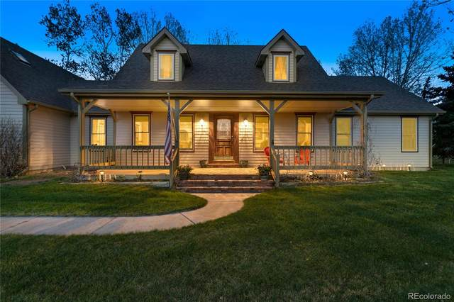 1330 71st Avenue, Greeley, CO 80635 (#2278111) :: The DeGrood Team