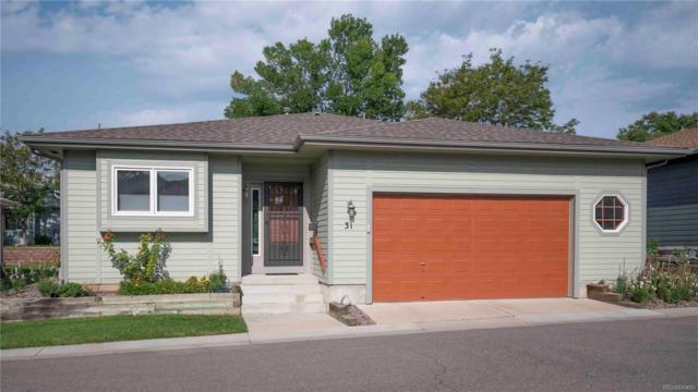 31 Sandra Lane, Broomfield, CO 80020 (#2278124) :: Ben Kinney Real Estate Team