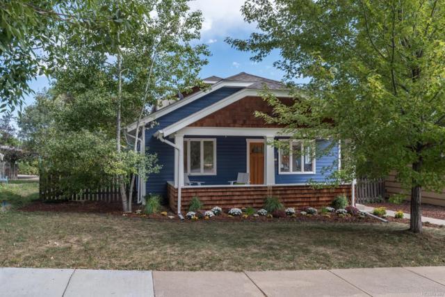 1008 Jefferson Avenue, Louisville, CO 80027 (#2278138) :: The Peak Properties Group