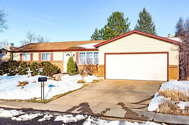 3036 S Alton Court, Denver, CO 80231 (MLS #2278334) :: Keller Williams Realty