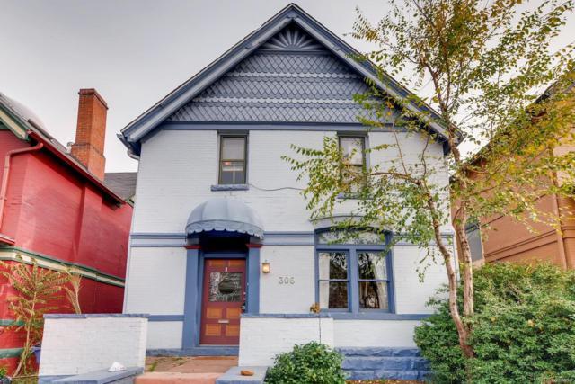 306 Bannock Street, Denver, CO 80223 (#2278351) :: Sellstate Realty Pros