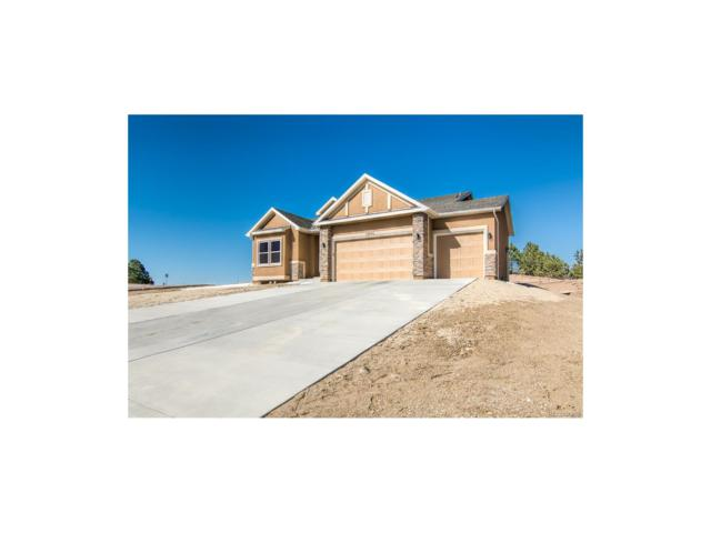 19895 Alexandria Drive, Monument, CO 80132 (MLS #2278483) :: 8z Real Estate