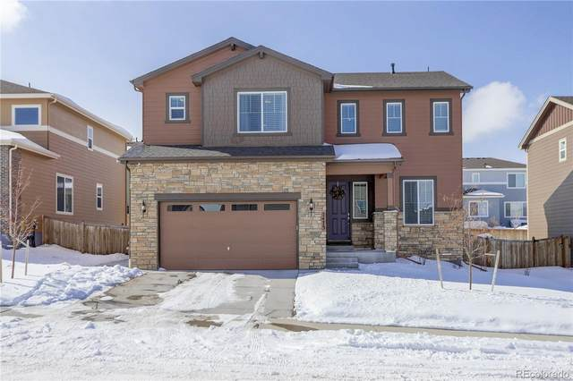 2473 Wild Oak Drive, Castle Rock, CO 80108 (#2278663) :: Compass Colorado Realty