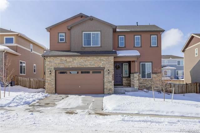 2473 Wild Oak Drive, Castle Rock, CO 80108 (#2278663) :: Wisdom Real Estate