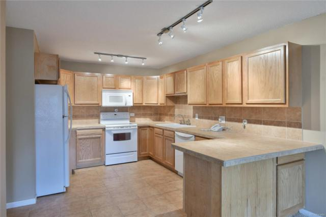 720 S Clinton Street 10A, Denver, CO 80247 (#2278737) :: The HomeSmiths Team - Keller Williams