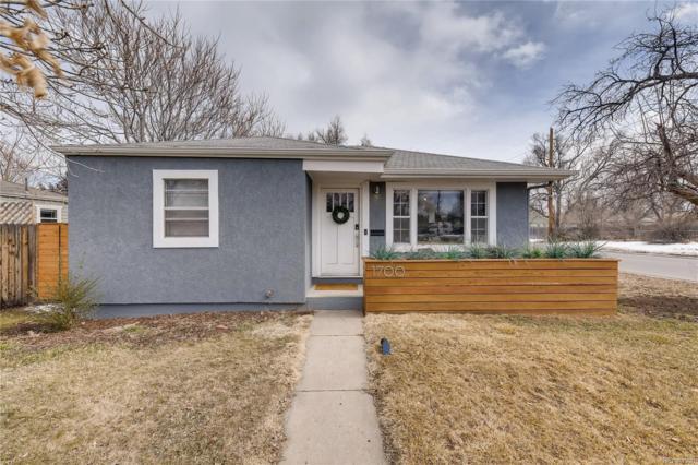 1700 Valentia Street, Denver, CO 80220 (#2278847) :: Bring Home Denver