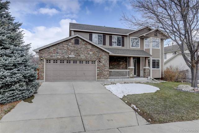 13900 Eudora Street, Thornton, CO 80602 (#2279696) :: The Dixon Group
