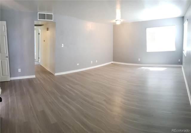 3653 S Sheridan Boulevard #13, Lakewood, CO 80235 (MLS #2279914) :: 8z Real Estate